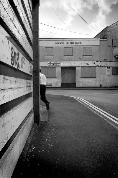 Lord Street, Wolverhampton.