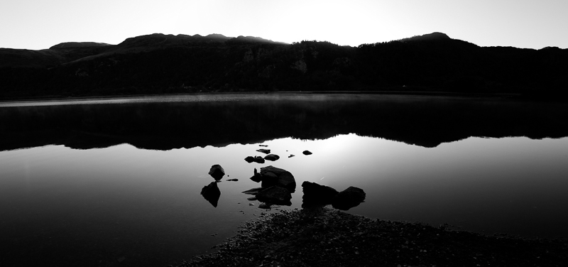 Panorama Three, Derwentwater