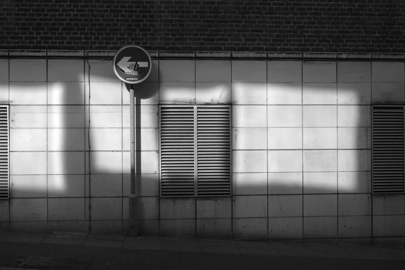 Light Study, Wolverhampton.