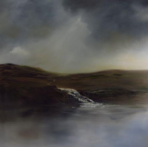 moorland, stormlight