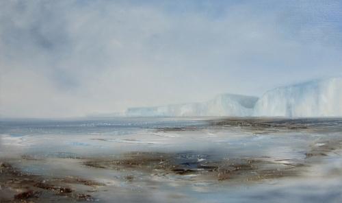 Low tide, Seven Sisters
