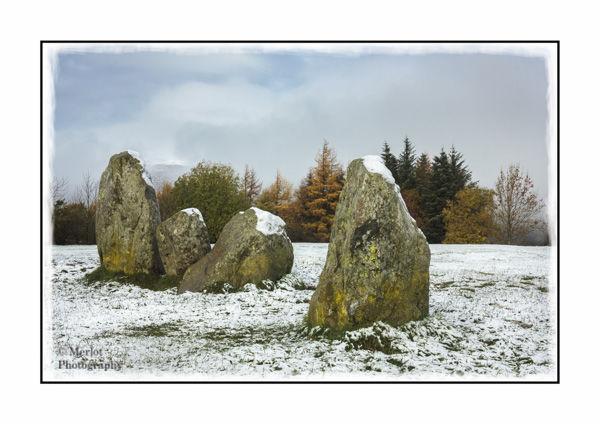 Four Stone