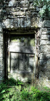 Door to the Past