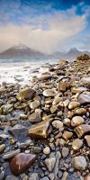 Shores of Elgol