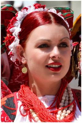 Dubrovnik Folk Singer