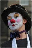 Cheeky Clown