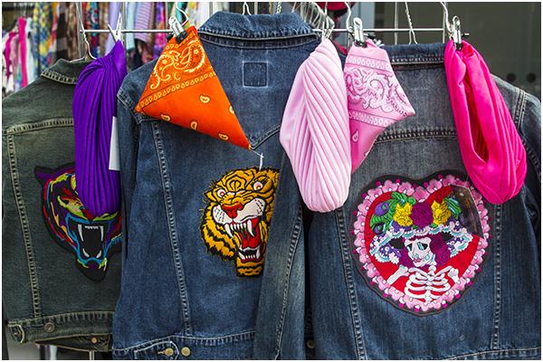 Judys Affordable Vintage Fair