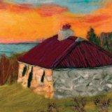 Grullin Bothy, Isle of eigg