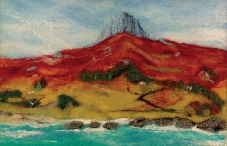 The Sgurr, Isle of Eigg