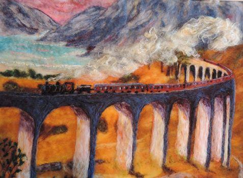 Glenfinnan Viaduct sold