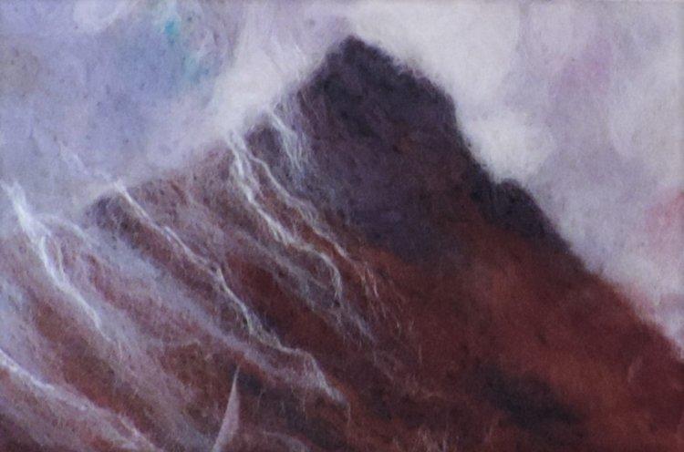 Marsco Mountain, Isle of Skye