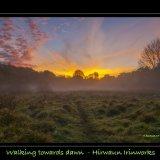 Hirwaun Ironworke