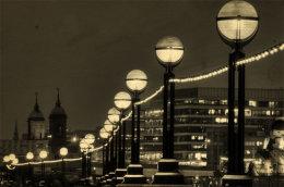 Along the Embankment 2