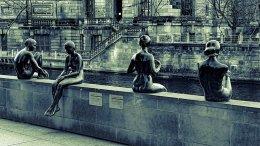 Berlin nudes