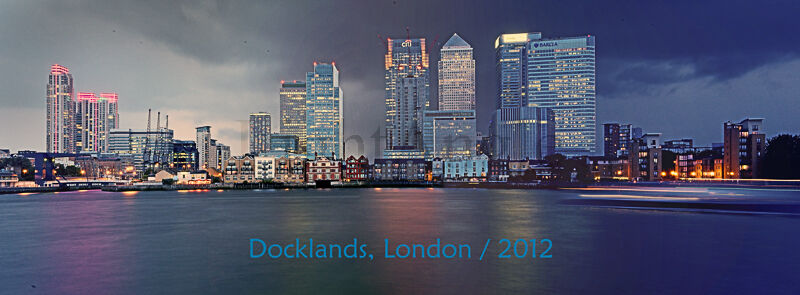 Dockland panorama3