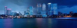 Docklands panorama