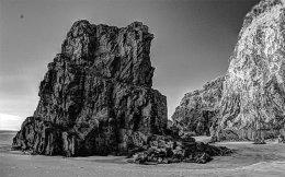 Godrevy Rock 1