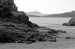 Godrevy Rock 2