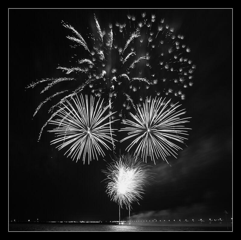 Sarfend Fireworks!!