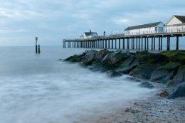 Web Southwold Pier