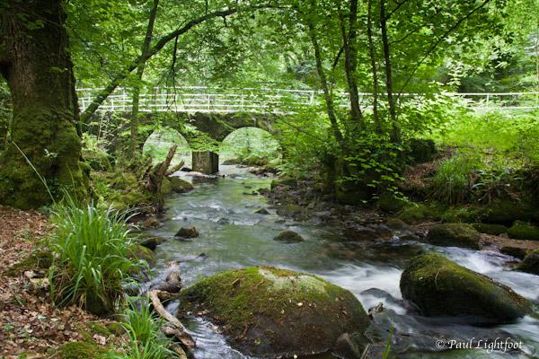Wooda Bridge