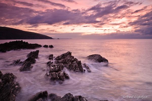 Lake Rock dawn-1