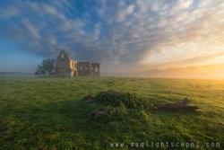 Forgotten Priory