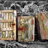 Fishermen's Boxes, Stonehaven