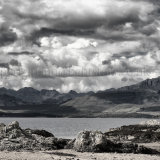 The Black Cuillen from Ord, Skye
