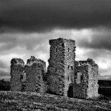 Cluny Crichton Castle
