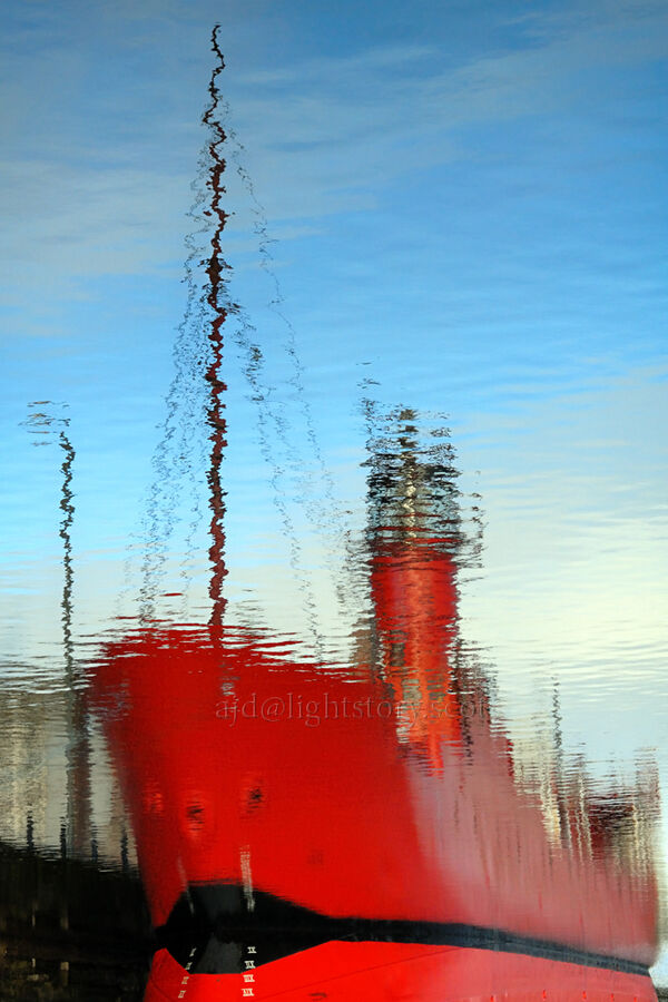 Mersey lightship