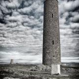 Burnett Tower, Scolty