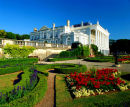 Oldway Mansion, Paignton, South Devon, England, UK.