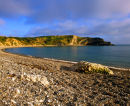 Lulworth Cove, Dorset, England, UK.