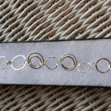 Hammered Sterling Silver Bracelet