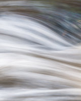Flow, River Ribble, Stainforth
