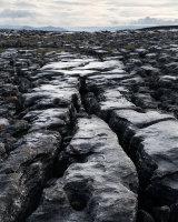 Limestone Pavement, Ing Scar, Malham