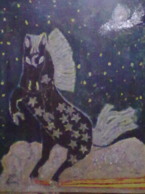 The Night Mare