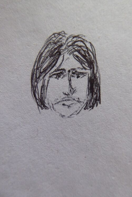 Mike McCartney aka Mike McGear