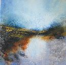 Amongst the rockpools  SOLD
