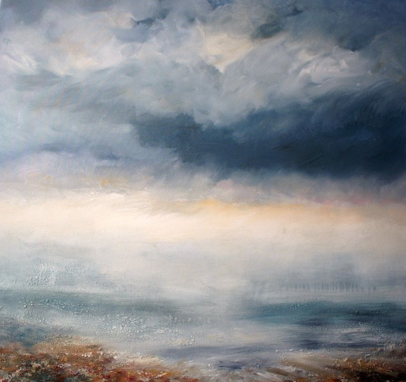 Distant clearing SOLD