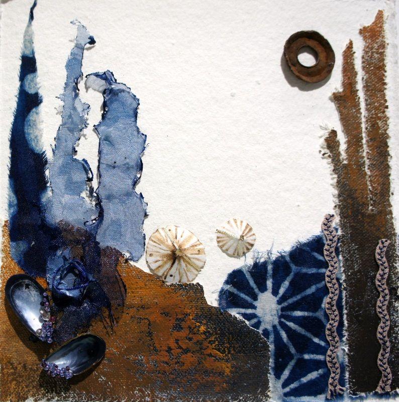Ocean collage 5