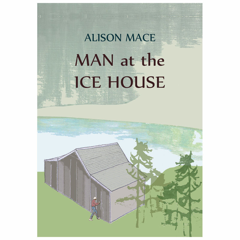 Man at the Ice House