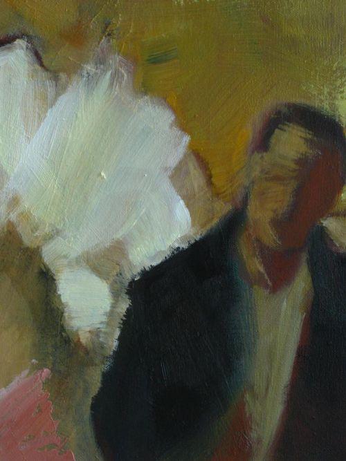 Dreamers (detail)