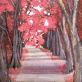 Fall Walk (sold)