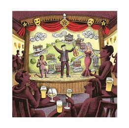 Theatre Pubs