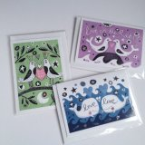 Greetings Cards - It's all about the Love! Anniversary, wedding or Valentine's cards
