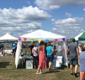 Mudeford Arts Festival 2019