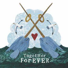 Narwhals Together Forever