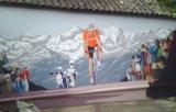 Prendas Ciclismo Exterior Mural